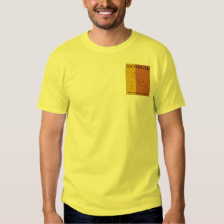 Camiseta 2009 de Saco