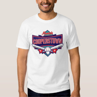 Camiseta 2013 de Cooperstown