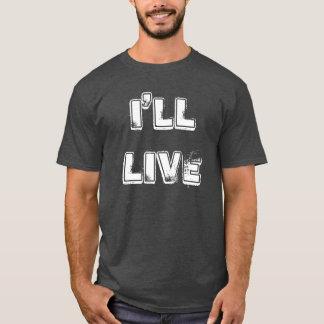 Camiseta 21 de diciembre de 2012 - viviré