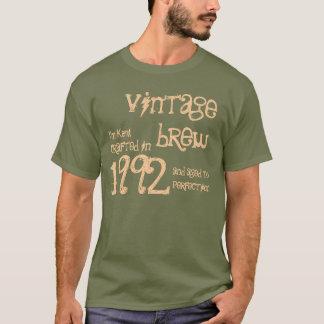 Camiseta 21ro Brew 1994 del vintage del regalo de