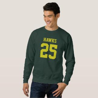 Camiseta #25 de los halcones