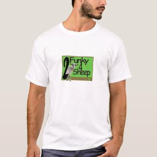Camiseta 2 4 ovejas enrrolladas