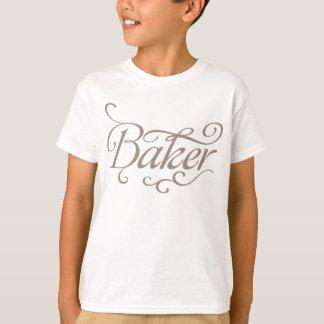 Camiseta 2 del panadero