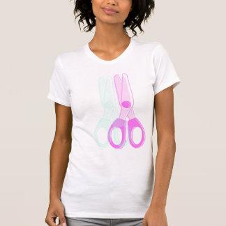 Camiseta 2 Scissors