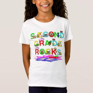 Camiseta 2do Rocas del grado