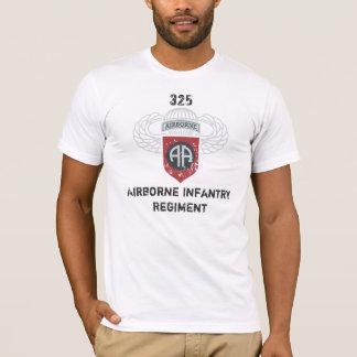 Camiseta 325o VENTILE la 82.a división aerotransportada
