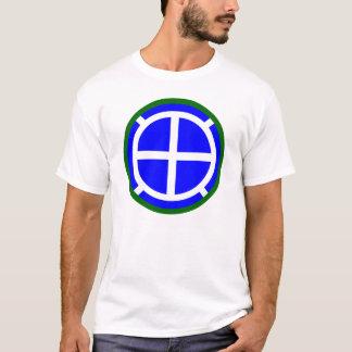 Camiseta 35to División de infantería