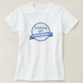 Camiseta 39 y el sostenerse