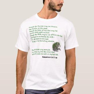 Camiseta 3:17 de Habakkuk - 19