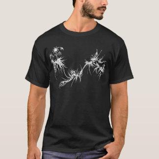 Camiseta 3 compositores