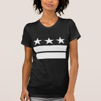 Camiseta 3 estrellas 2 barras