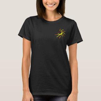 Camiseta 3ro Aventura anual de Adirondack de los chicas