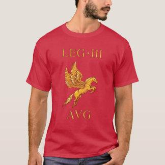 Camiseta 3ro Legión romana III Augusta