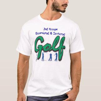Camiseta 3ro Revuelto y confuso anuales