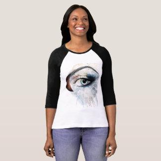 Camiseta 3ro Visiones del ojo