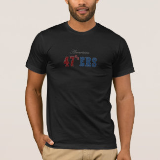 Camiseta 47 por ciento-er