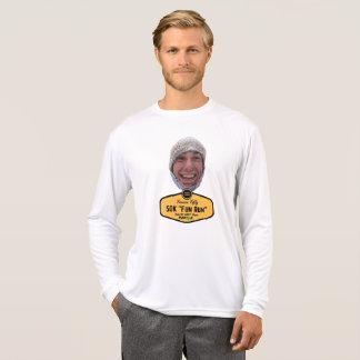 Camiseta 50 Rolls congelados