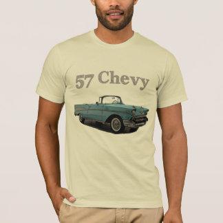 Camiseta 57 Chevy