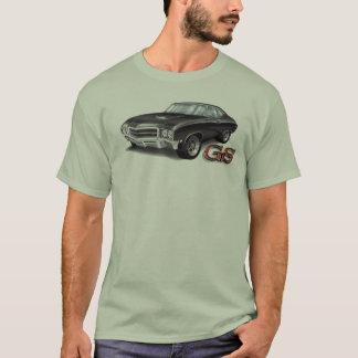 Camiseta 69 Buick GS en negro