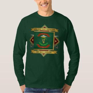 Camiseta 69.o Infantería voluntaria de Nueva York