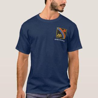 Camiseta 69.o Regimiento de infantería - 27mo equipo de