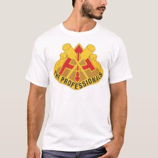 Camiseta 69.o USAFAD las insignias de los profesionales
