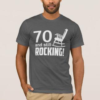 Camiseta ¡70 y todavía oscilación!