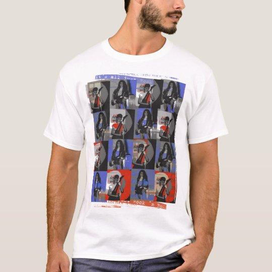 Camiseta 80s & 90s People