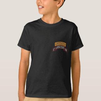 Camiseta 82.o Voluta aerotransportada de LRS, etiqueta del