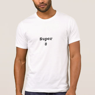 Camiseta 8 estupendos - Modificado para requisitos