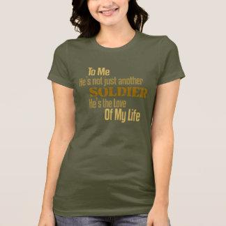 Camiseta A mí (soldado)
