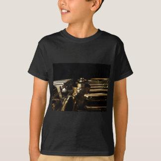Camiseta A través de los ojos de un músico (1)