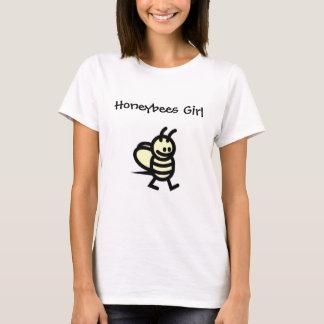 Camiseta abeja, chica de las abejas, 2
