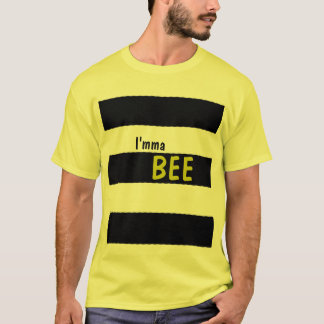 Camiseta ¡Abeja de I'mma!