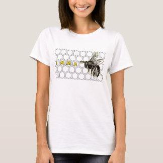 Camiseta Abeja de IMMA