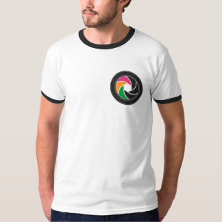 Camiseta Abertura 10,0