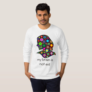 Camiseta ableism anti
