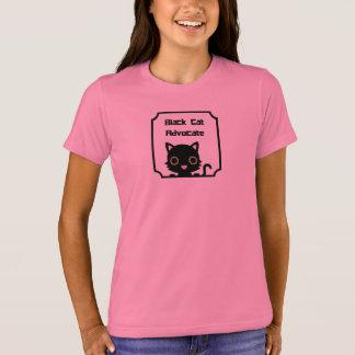Camiseta Abogado del gato negro