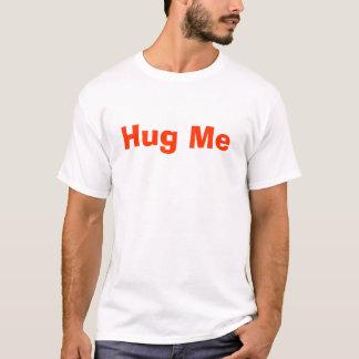 Camiseta Abráceme: Gracias