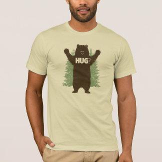 Camiseta Abrazo de oso