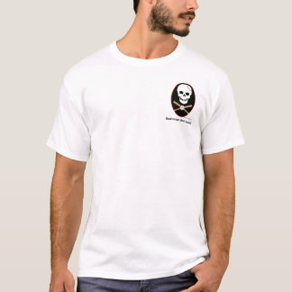 Camiseta Absolutamente serio sobre béisbol