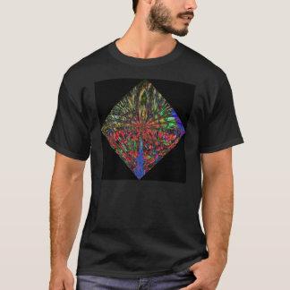 Camiseta Abstracción