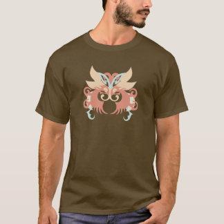 Camiseta Abstracción cinco Tlaloc