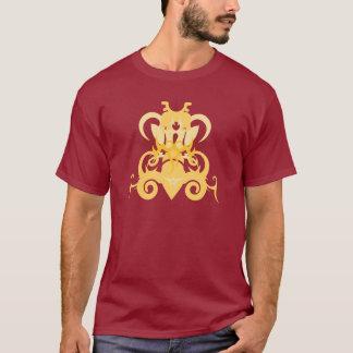 Camiseta Abstracción una Osiris