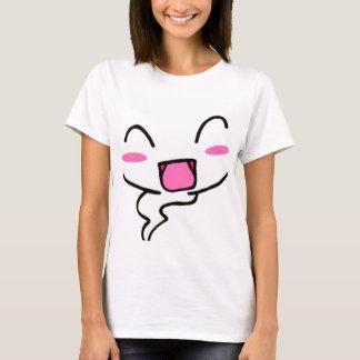 Camiseta ¡abucheo supercute! 'camisetas sin mangas de s