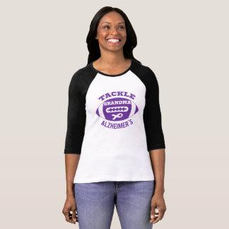 Camiseta Abuela Alzheimer de los trastos