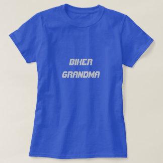 Camiseta Abuela del motorista