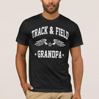 Camiseta Abuelo del atletismo