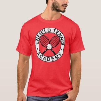 Camiseta Academia del tenis de Enfield - versión 2