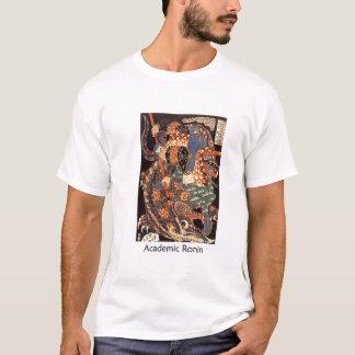 Camiseta académica de Ronin